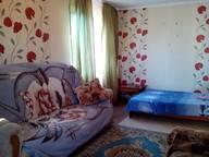 Сдается посуточно 1-комнатная квартира в Барнауле. 31 м кв. ул. Антона Петрова, 110