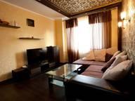 Сдается посуточно 1-комнатная квартира в Обнинске. 46 м кв. ул. Калужская, д.26