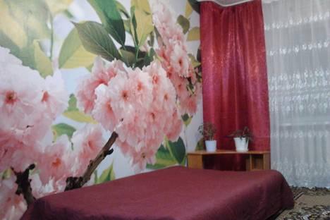 Сдается 2-комнатная квартира посуточнов Лангепасе, ул. Дружбы Народов, 37.