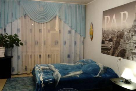 Сдается 2-комнатная квартира посуточно в Лангепасе, Дружбы народов, 27.