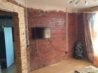 Сдается посуточно 1-комнатная квартира в Хабаровске. 35 м кв. ул. Знаменщикова, 10