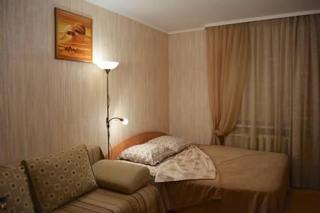 Сдается 1-комнатная квартира посуточнов Воронеже, ул. Кропоткина, 15.