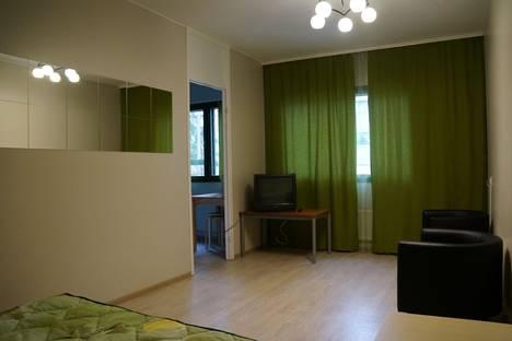Сдается 1-комнатная квартира посуточно в Костомукше, Мира, 6.