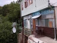Сдается посуточно коттедж в Алупке. 0 м кв. Севастопольское шоссе, д. 81