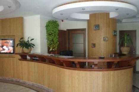 Сдается 1-комнатная квартира посуточно в Партените, ул. Победы, д. 1.