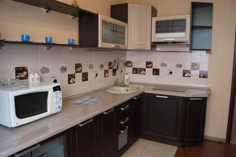 Сдается 2-комнатная квартира посуточно в Абакане, Северный, 43.