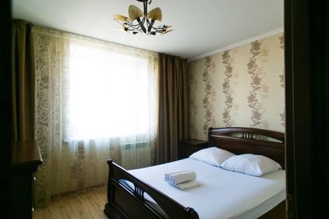 Сдается 3-комнатная квартира посуточно в Абакане, Торосова улица, 15.