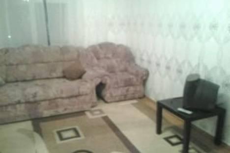 Сдается 2-комнатная квартира посуточнов Екатеринбурге, Азина 23.