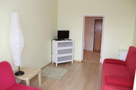 Сдается 2-комнатная квартира посуточнов Геленджике, ул. Красноармейская, д.11.