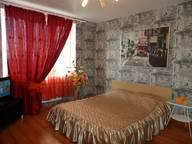 Сдается посуточно 1-комнатная квартира в Нижнем Новгороде. 45 м кв. Тимирязева д.3 корп.2
