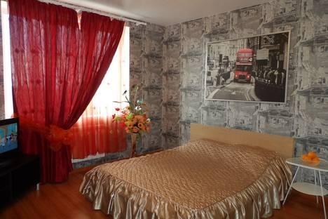Сдается 1-комнатная квартира посуточнов Бору, Тимирязева д.3 корп.2.