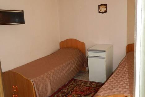 Сдается 4-комнатная квартира посуточно в Астрахани, Софьи Перовской ,107А.