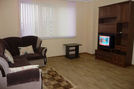 Сдается 3-комнатная квартира посуточно в Анапе, Шевченко д288а.