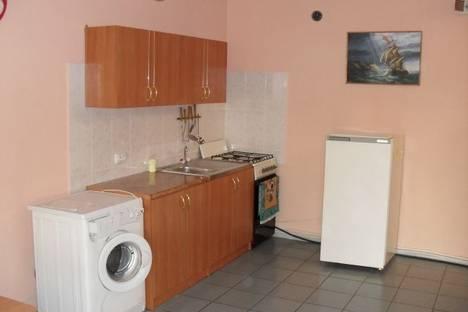 Сдается 1-комнатная квартира посуточнов Каче, ул.Авиаторов  1.