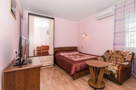 Сдается 2-комнатная квартира посуточно в Сочи, ул. Роз, 67.