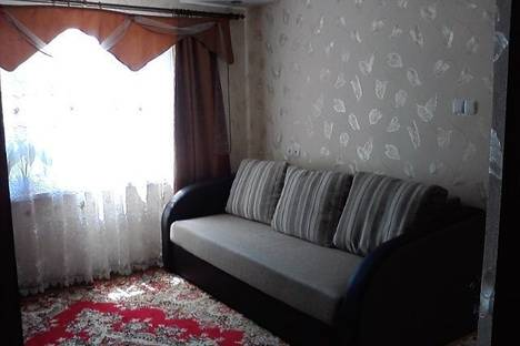 Сдается 2-комнатная квартира посуточно в Симеизе, ул Горького, 32.