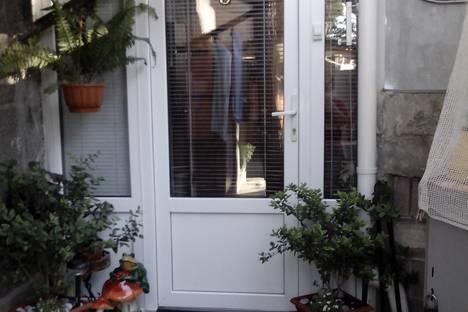 Сдается 2-комнатная квартира посуточно в Симеизе, Советская ул., 24.