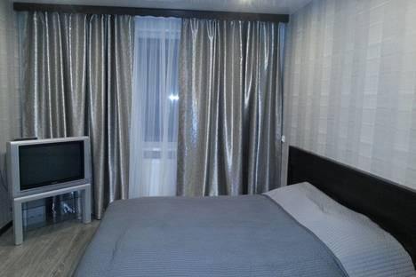 Сдается 1-комнатная квартира посуточнов Санкт-Петербурге, пр.Маршала Жукова 18.