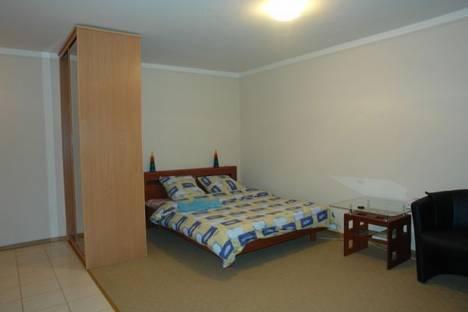 Сдается 1-комнатная квартира посуточно в Киеве, бульвар Леси Украинки, 10а.