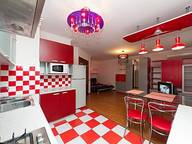 Сдается посуточно 1-комнатная квартира в Киеве. 45 м кв. Никольско-Ботаническая ул., 31