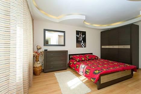 Сдается 1-комнатная квартира посуточно в Киеве, бульвар Леси Украинки, 9.