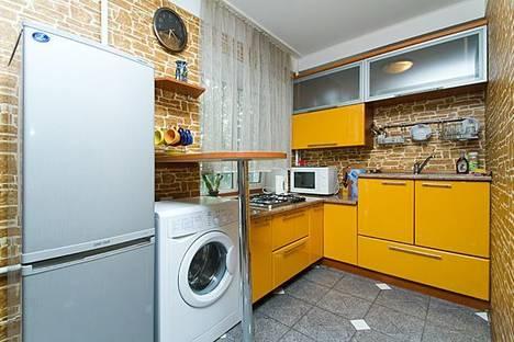 Сдается 1-комнатная квартира посуточно в Киеве, бульвар Леси Украинки, 20/22.