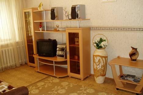 Сдается 1-комнатная квартира посуточно в Дзержинске, ул. Терешковой, 52.
