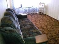 Сдается посуточно 2-комнатная квартира в Сарапуле. 47 м кв. 1ая Дачная, 36