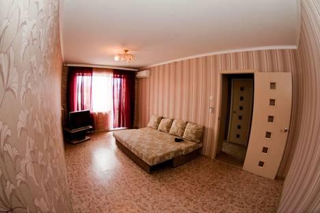 Сдается 1-комнатная квартира посуточнов Хабаровске, Яшина 38.