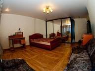 Сдается посуточно 1-комнатная квартира в Хабаровске. 40 м кв. Лермонтова 49