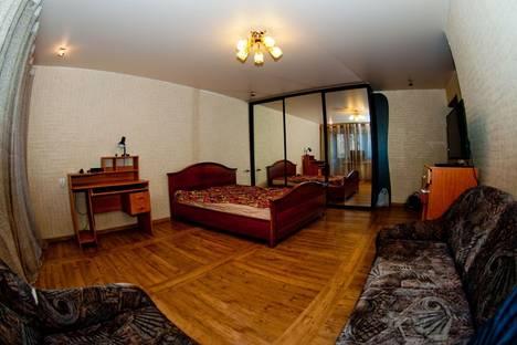 Сдается 1-комнатная квартира посуточнов Хабаровске, Лермонтова 49.