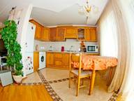 Сдается посуточно 2-комнатная квартира в Хабаровске. 60 м кв. переулок Ростовский, 7