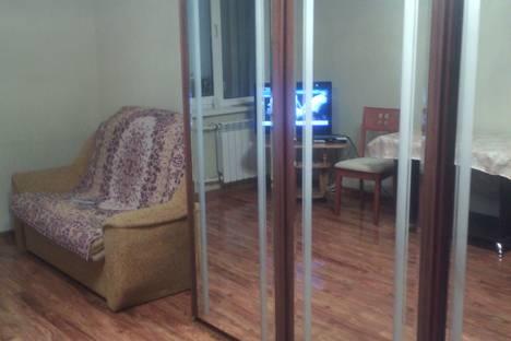 Сдается 1-комнатная квартира посуточнов Витязеве, Крымская 272.