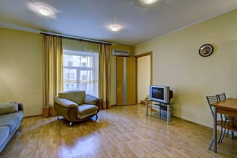 Сдается 2-комнатная квартира посуточнов Санкт-Петербурге, Аптекарский переулок, 4.