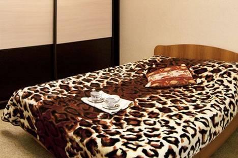 Сдается 2-комнатная квартира посуточнов Белгороде, бул. Юности, 41.