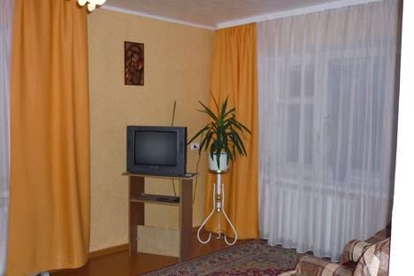 Сдается 1-комнатная квартира посуточнов Братске, Подбельского,3.