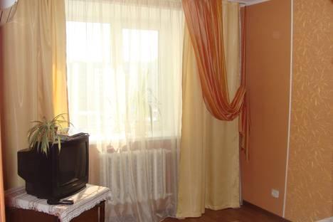 Сдается 1-комнатная квартира посуточно в Дзержинске, ул. Петрищева 19,.