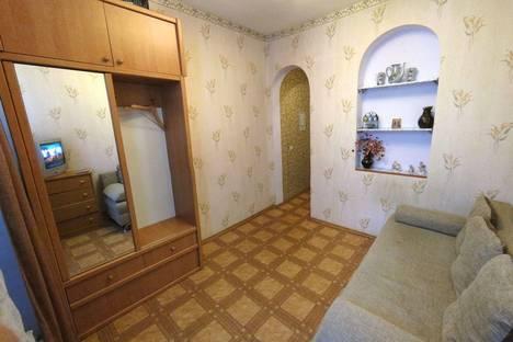 Сдается 1-комнатная квартира посуточно в Одессе, ул. Леха Качинского 4 а.