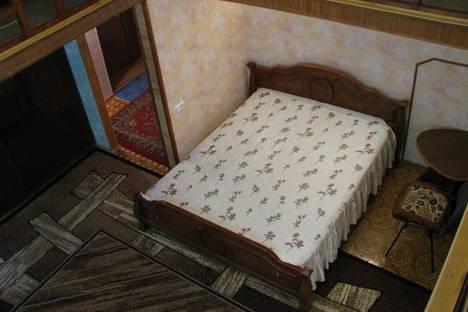 Сдается 1-комнатная квартира посуточно в Одессе, ул. Еврейская 25.