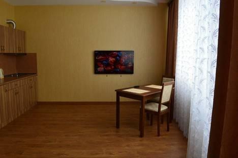 Сдается 1-комнатная квартира посуточно в Одессе, дом ЮЖНАЯ ПАЛЬМИРА. Генуэзская, 5..