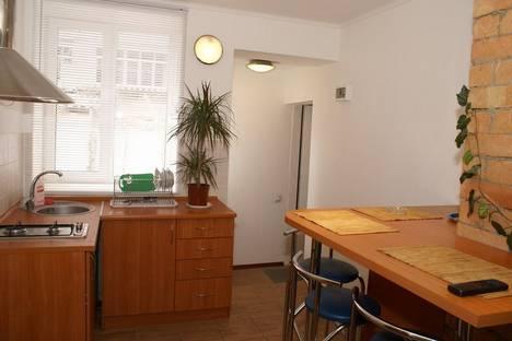 Сдается 1-комнатная квартира посуточно в Одессе, Французский бульвар 22.