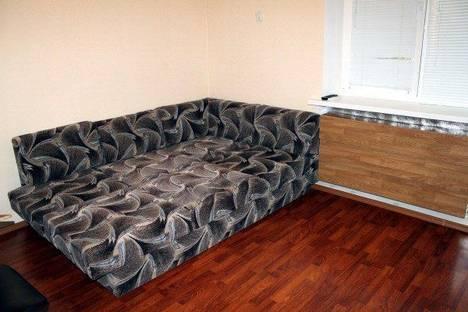 Сдается 1-комнатная квартира посуточно в Одессе, ул.Довженко 8 а.