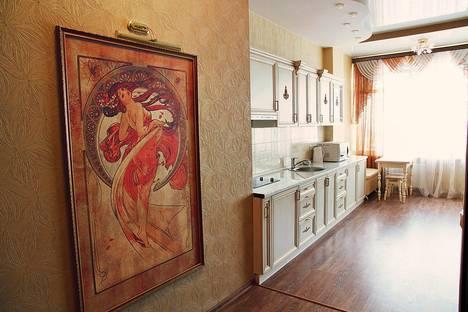 Сдается 1-комнатная квартира посуточно в Одессе, Генуэзская, 5..