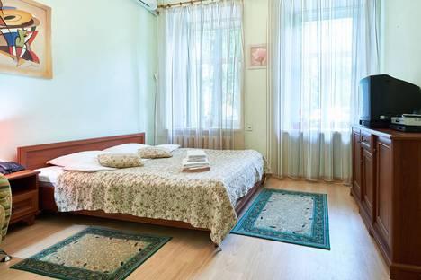 Сдается 1-комнатная квартира посуточнов Киеве, Большая Житомирская, 4-В.
