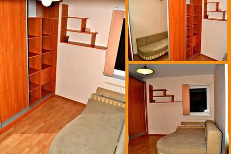 Сдается 2-комнатная квартира посуточно в Одессе, ул.Довженко 3.