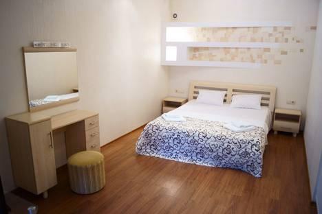 Сдается 1-комнатная квартира посуточно, ул.Новосельского 108.