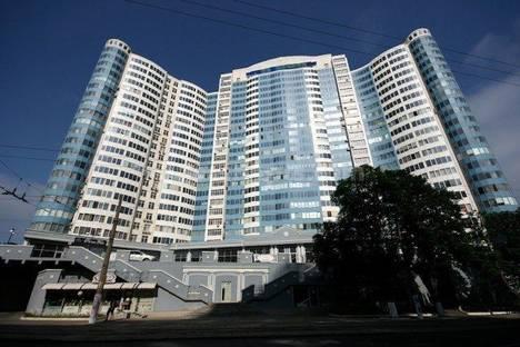 Сдается 2-комнатная квартира посуточно в Одессе, Генуэзская, 5.