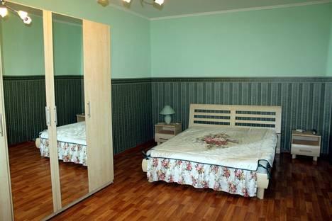 Сдается 2-комнатная квартира посуточно в Одессе, ул.Дерибасовская 18.