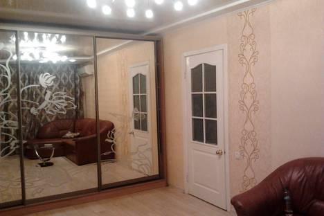 Сдается 2-комнатная квартира посуточно в Одессе, ул. Маршала Говорова 12.