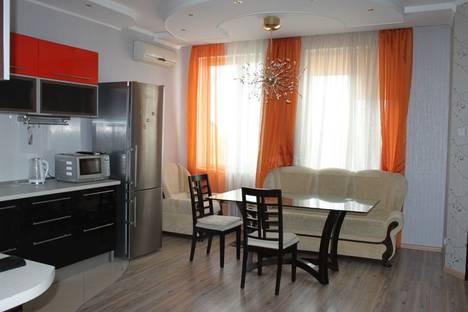 Сдается 1-комнатная квартира посуточно в Одессе, ул.Среднефонтанская 19 б.